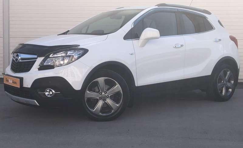Opel Mokka 2013